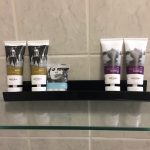 Mercure Edinburgh City Princes Street Hotel Classic Bathroom Amenities