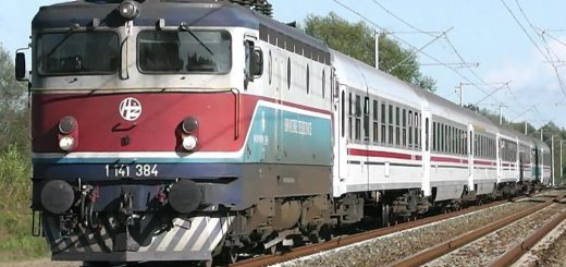 Ljubljana to Zagreb Train