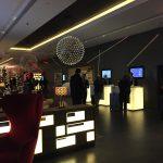Pullman Hotel London St Pancras Lobby