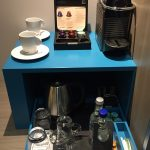 Pullman Hotel London St Pancras Tea and Coffee
