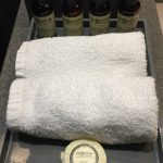 Pullman Hotel London St Pancras Toiletries