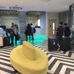 IBIS Styles London Heathrow Reception