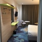IBIS Styles London Heathrow The Room