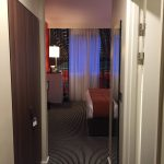 Mercure London Bridge The Room