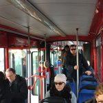 A Tallinn tram