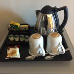 Crowne Plaza Docklands Tea and Coffee