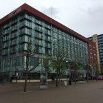 Crowne Plaza Docklands