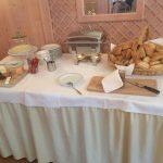 Hotel Liebl Plattling Breakfast