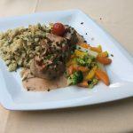 Hotel Liebl Plattling Dinner