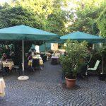 Hotel Liebl Plattling Restaurant