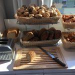 IBIS Styles Wroclaw Breakfast