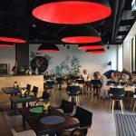 IBIS Styles Wroclaw Restaurant