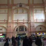 Plzen Station
