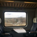 RE 5289 1st Class View