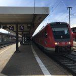 RE 5289 at Nuremberg