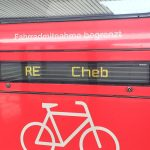 RE 5289 to Cheb