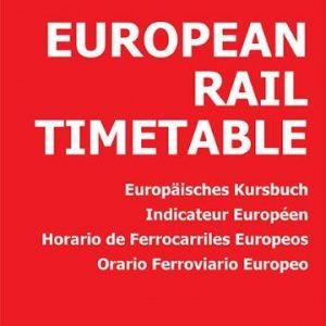 European Timetable August