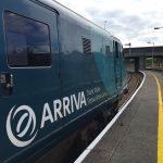 Arriva Train Wales