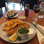 Stena Fish & Chips