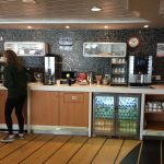 Stena Plus Drinks