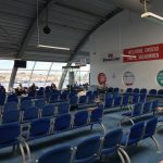 Stena Waiting Area