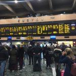 Euston Concourse