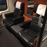 Czech Railways First Class
