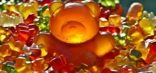 Haribo Gummy Bear
