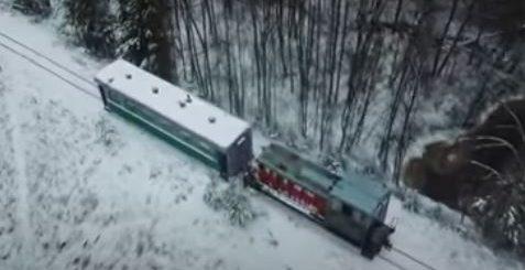 Boris Petrovich Train