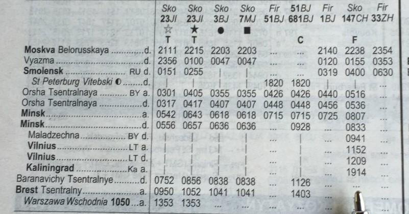 16 JUN PL LT RU 333
