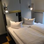 Hotel Cristall Frankfurt