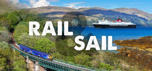 Rail Sail